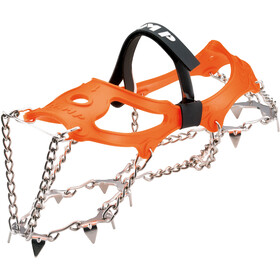 Camp Ice Master Light Crampons orange
